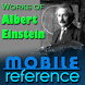 Works of Albert Einstein by MobileReference