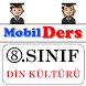 Din Kültürü   8.SINIF