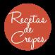 Recetas de Crepes by LoCoApps