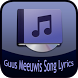 Guus Meeuwis Song&Lyrics by Rubiyem Studio