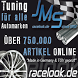 JMS Carparts Germany by Shopgate GmbH