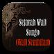 Sejarah Wali Songo by Tabroni
