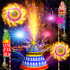 Diwali Crackers Magic Touch by Let's Go Apps Store