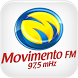 Rádio Movimento FM Pato Branco by Virtues Media Applications