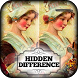 Hidden Difference Thanksgiving by Difference Games LLC