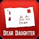 Dear Daughter by Kleoit