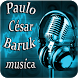 Paulo César Baruk Musica by HiroAppsLaboratory