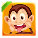 Funny Monkey mini games: Free by solo app