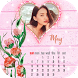 2018 Calendar Photo Frames by TobaTeach