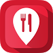 Restaurant Quick Finder by justin george