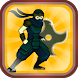 Ninja Samurai by Arrasol