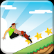 Crazy Kid Skater Run by Runner Best Adventure Game Free