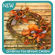 Gorgeous Fall Wreath Designs by Creativetown