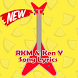 RKM & Ken Y Song Lyrics by Danonte