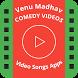 Venu Madhav Comedy Videos by VIDEO SONGS APPS