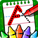ABC PreSchool Kids Tracing & Phonics Learning Game by GunjanApps Studios