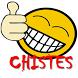 Chistes Cortos y Graciosos app by J3M3APPS