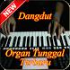 Organ Tunggal Dangdut Terbaru by keluarga apps