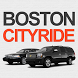 Boston City Ride Limo and Car by Apps Black Belt