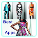 2016 African Fashion Styles by Mueeza Apps
