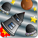 Reckless Rocket by PSC