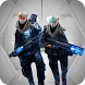 Futuristic Robot War Fighting: Real Sci-fi Shooter by Zee Vision Games