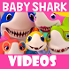 Video Baby Shark Dance by Gerhana InC