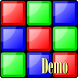RGB Demo Color schemes by easy application