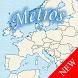Metros in Europe