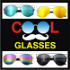 Cool Glasses by PPstar