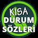 Kısa Durum Sözleri by Anadolu Uygulama