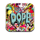 New HD Dope Wallpapers by Creative Flow LTD