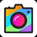 V Camera[ Photo editor, Stickers, Collage Maker] by Columbus Lamacchia