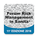 Forum Risk Management Sanità by DOS Group SA