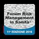 Forum Risk Management Sanità by DOS Group SA