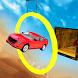 Impossible Tracks Stunt Car Racing Simulator 3D by GameChief