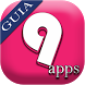 GUIA 9Apps Pro 2018 by ZatakTungTesseh