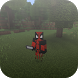 Hero Craft addon for MCPE by HarryIncGames