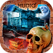 Hidden Object Haunted House of Fear - Mystery Game