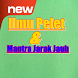 Ilmu Pelet & Mantra Jarak Jauh by Doa Anak Sholeh