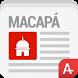 Notícias e Vagas de Macapá by Agreega