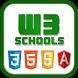 Free W3Schools App by onlinestudy