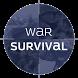 War Survival Mobile App by Superum