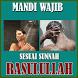 Tata Cara Mandi Wajib by Qweapp