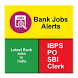 Bank Jobs Alerts by Shubham Prajapati
