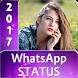 2017 New Whatsapp Status - Love Attitude Status by Pics Editors