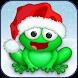 Crossy Runner: Frog & Friends!