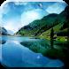 Mountain Lake Live Wallpaper by BAMBULKA Developer