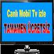 Canlı Mobil Tv izle by Seco Bilişim
