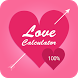 Love Calculator by 99 Prank Apps